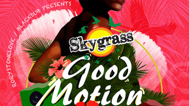 SKYGRASS - Good Motion Girl [12/7/2018]