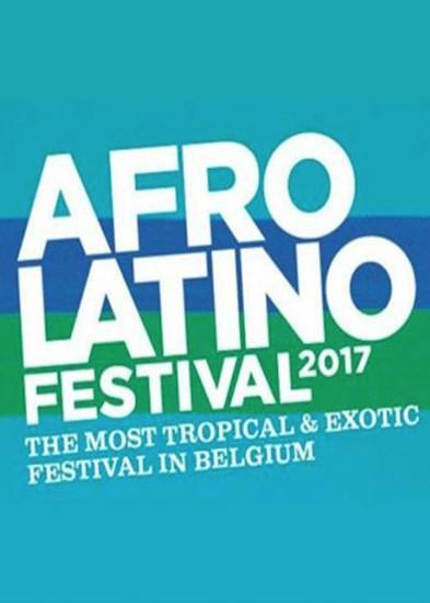 Afro Latino Festival 2017
