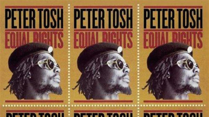 Peter Tosh - I Am That I Am [7/1/1977]
