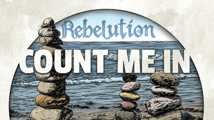 Rebelution - Roots Reggae Music feat. Don Carlos [4/13/2014]