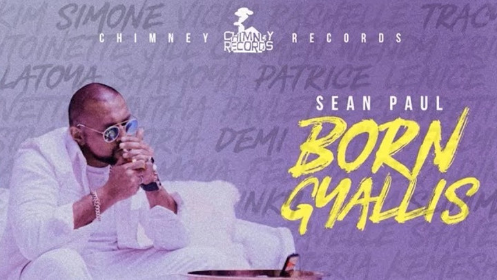 Sean Paul - Born Gyallis [12/6/2019]