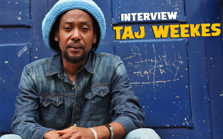 Taj Weekes - The 'To All My Relations' Interview
