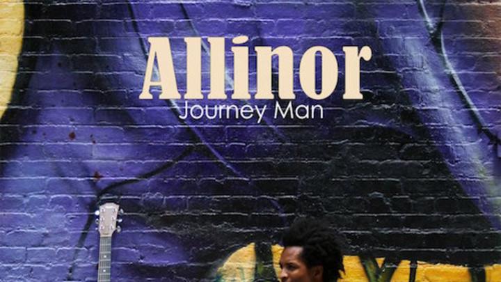 Allinor - Journey Man (Full Album) [11/11/2011]