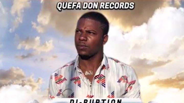 Di Ruption - God Nah Sleep Pon Mi [5/4/2019]