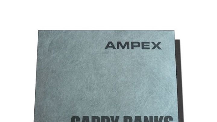Gappy Ranks - Ampex EP (Full Album) [9/13/2018]