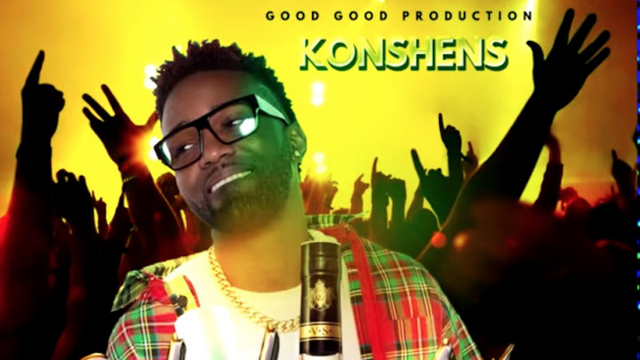 Konshens - Celebration [9/11/2020]