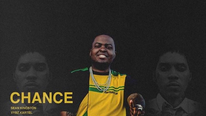Sean Kingston feat. Vybz Kartel - Chance [1/31/2017]