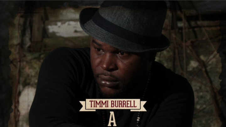 Timmi Burrell - A Small Town Boy Story [3/24/2014]