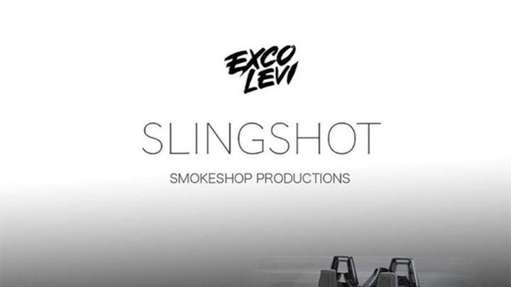 Exco Levi - Slingshot [9/6/2019]