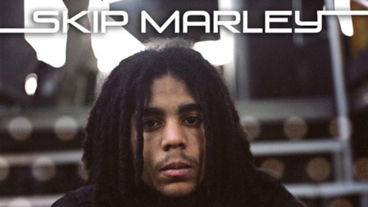 Skip Marley - Cry To Me (Kustom Mike RMX) [4/26/2016]