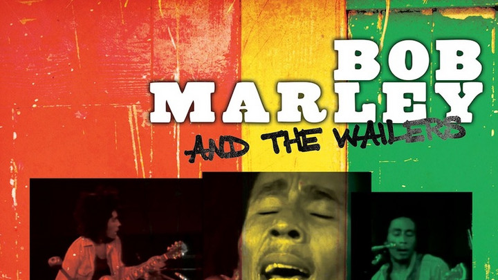 Bob Marley & The Wailers - The Capitol Session '73 [9/3/2021]