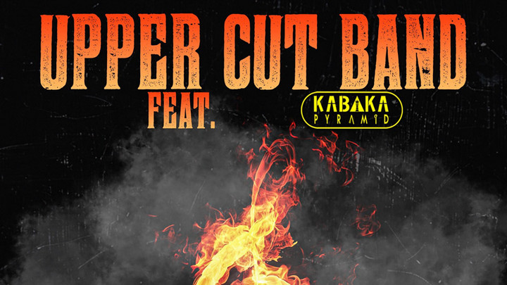 Upper Cut Band feat. Kabaka Pyramid - Light It Up [7/23/2021]