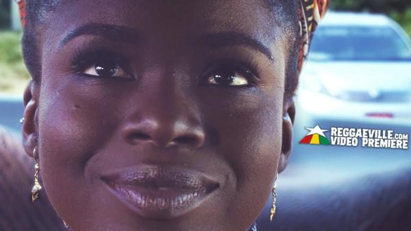Vanessa Bongo - Jah Send Me