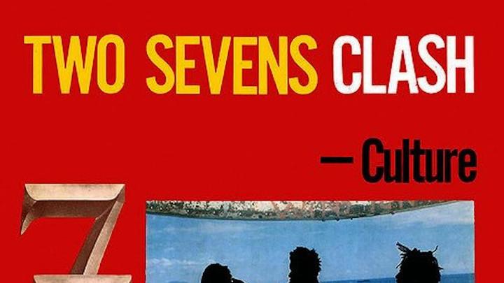 Culture - Two Sevens Clash (40th Anniversay Edition) [6/25/2017]