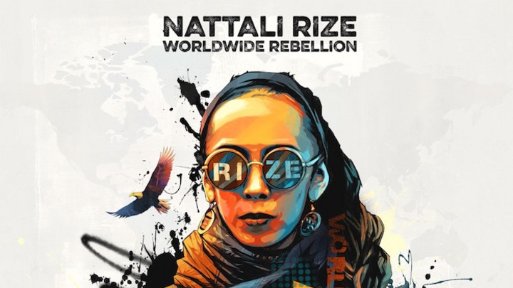 Nattali Rize - Worldwide Rebellion [4/17/2020]