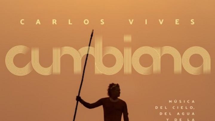 Carlos Vives feat. Ziggy Marley & Elkin Robinson - El Hilo [5/22/2020]