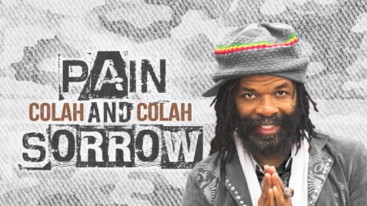 Colah Colah - Pain And Sorrow [6/16/2017]