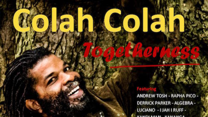 Colah Colah feat. Natty King - The More You Want From Life [2/1/2016]
