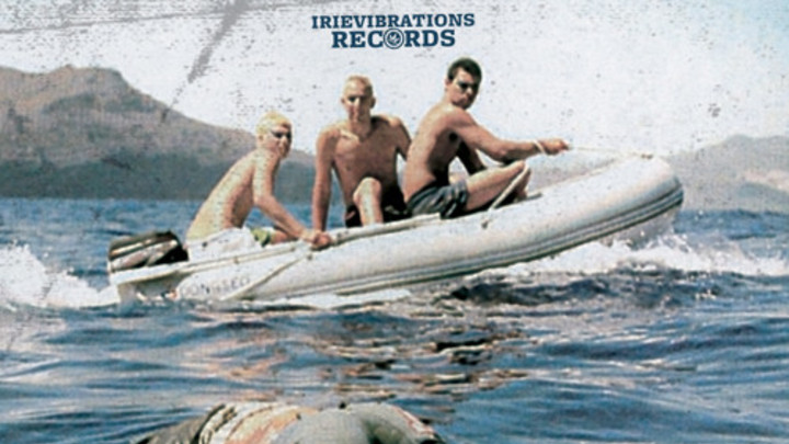 Iriepathie - Poseidons Kinder [4/24/2015]