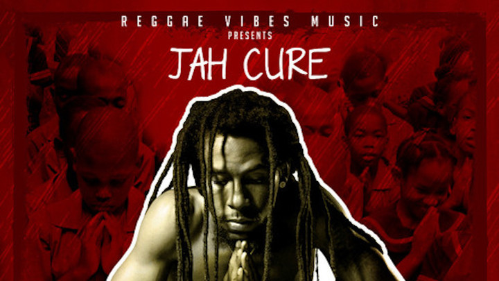 Jah Cure - Jah Watch Over His People [2/15/2019]