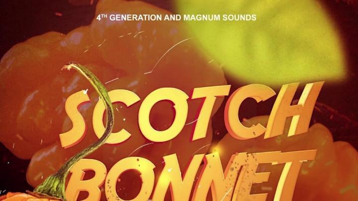 Aidonia - Scotch Bonnet [12/30/2017]