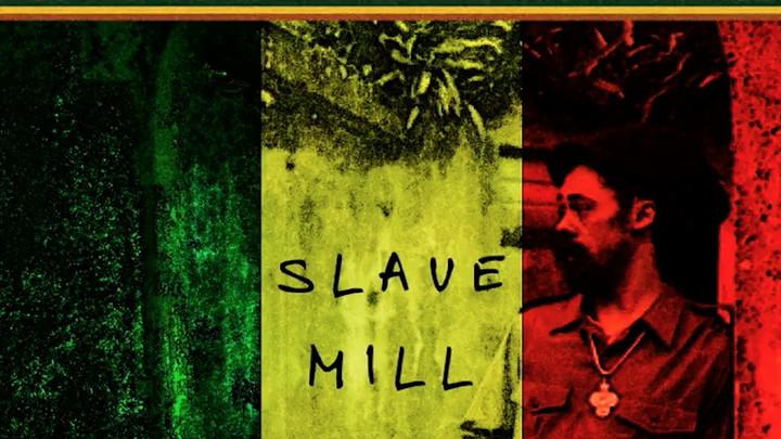 Damian Marley - Slave Mill (Reggae Version by Reggaesta) [11/17/2017]