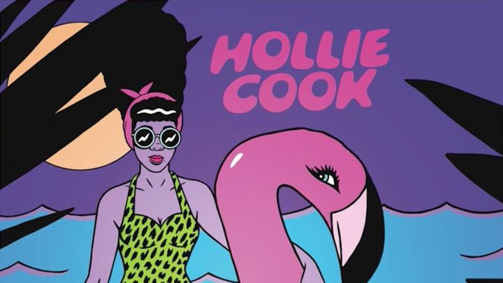Hollie Cook - Survive [10/10/2017]