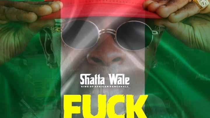 Shatta Wale - Fuck Sars [10/11/2020]