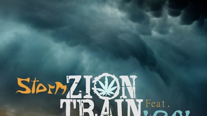 Zion Train feat. Iray - Storm [1/1/2018]