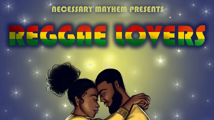 Reggae Lovers Promomix [2/8/2017]