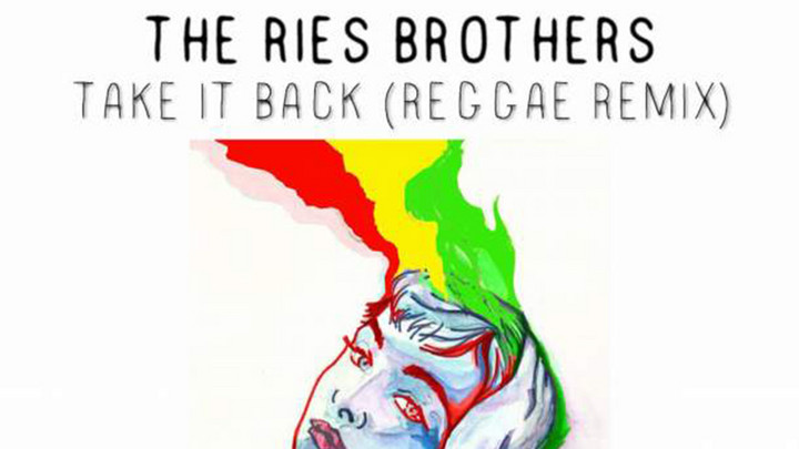 The Ries Brothers feat. Julian Marley, E.N Young, Kash'd Out, Gary Dread, Bumpin Uglies, Little Stranger & Jaime Hinckson - Take It Back [3/22/2021]