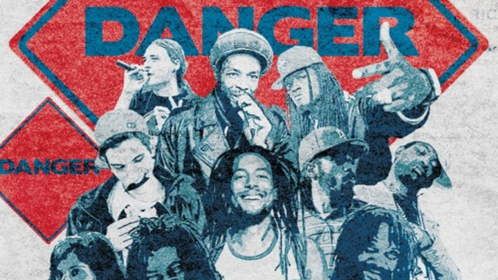 Biga Ranx & Marina P - Beat Down Babylon [1/7/2016]