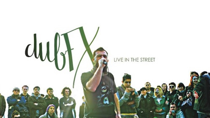 Dub FX - Live In The Street [9/16/2009]