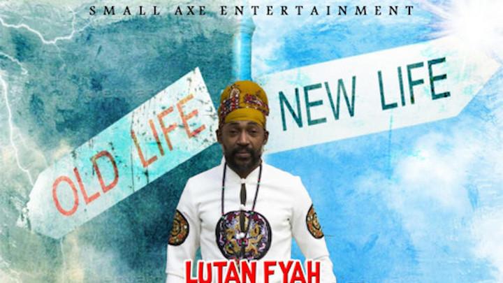 Lutan Fyah - Cried Unto Jah [4/17/2020]