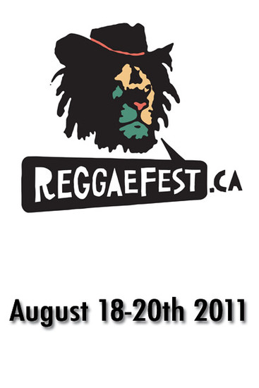 Calgary ReggaeFest 2011