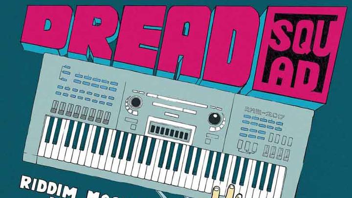 Dreadsquad - The Riddim Machine Vol. 3 Megamix [10/31/2017]