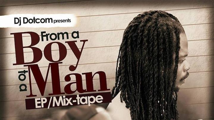 D-Medz & DJ Dotcom - From A Boy To A Man (Mixtape) [12/21/2016]