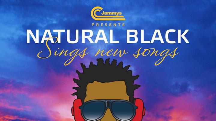 Natural Black - Sing New Songs (Full Album) [10/2/2018]