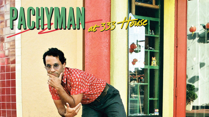 Pachyman - Babylon Will Fall [1/26/2020]