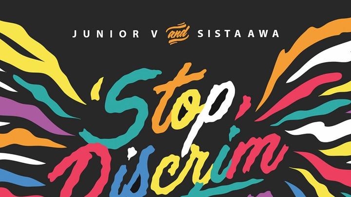 Junior V & Sistah Awa - Olive Wood [5/9/2017]