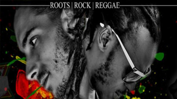 Black Dillinger - Jah Love Is So Precious feat. Rasta Benji [7/29/2014]