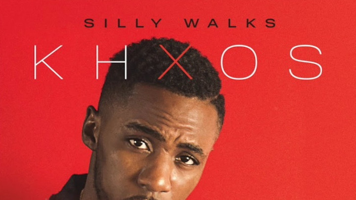 Khxos & Silly Walks - Give it All [12/6/2019]