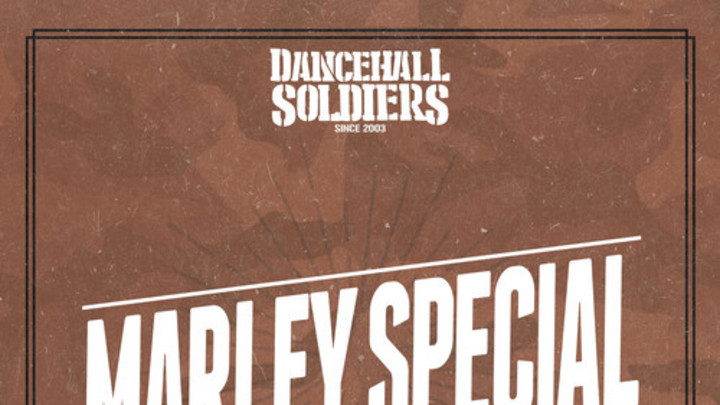 Marley Special [2/5/2015]