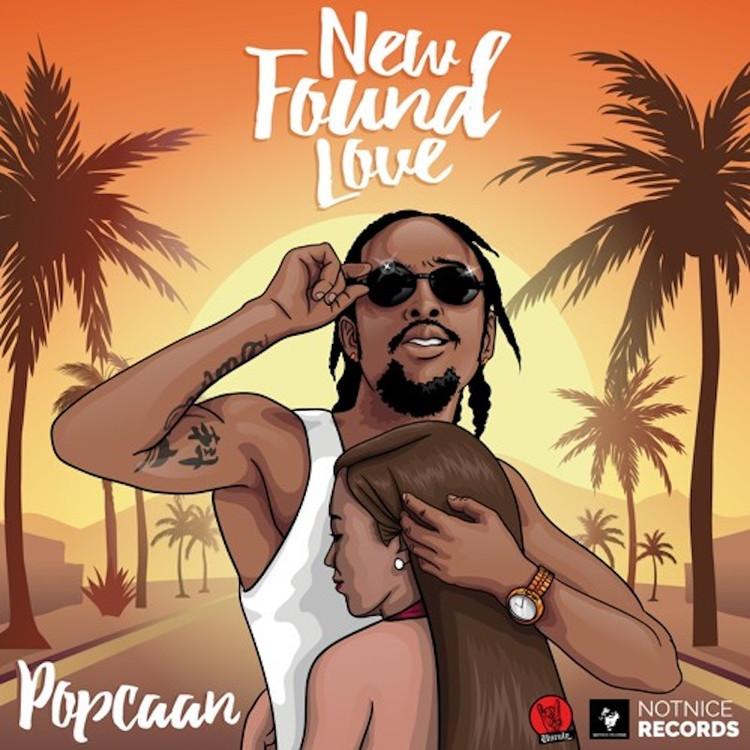 Listen: Popcaan - Forever (Full Album)