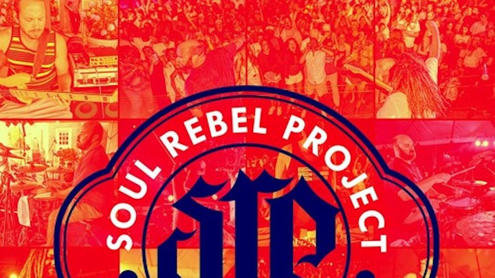Soul Rebel Project feat. Kenyatta Hill & Green Lion Crew - Unity [2/1/2018]