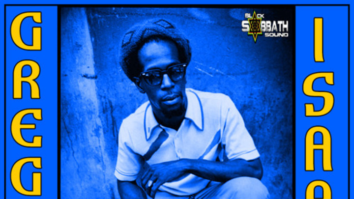 Black Sabbath Sound - Tribute to the Cool Ruler Gregory Isaacs [10/25/2015]