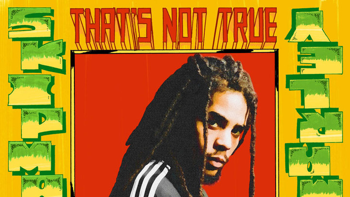 Skip Marley feat. Damian Marley - That's Not True [4/19/2019]