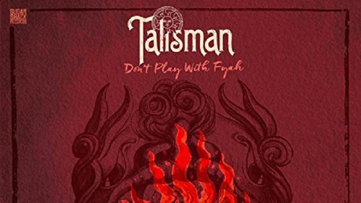 Talisman - Don't Play With Fyah (Compendulum Megamix) [1/2/2017]