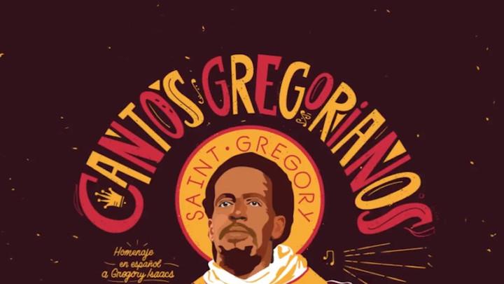 Cantos Gregorianos - Homenaje a Gregory Isaacs (Full Album) [7/18/2017]