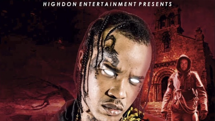 Tommy Lee Sparta - Born Wicked [12/26/2018]
